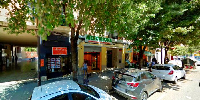 sklep Walencja