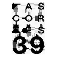 las cortes 39